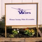WSPA Welcome Sign, Chilhowee, TN