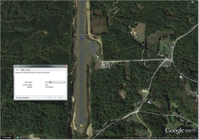 Perry County Airstrip1