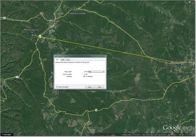 Perry County Airstrip2